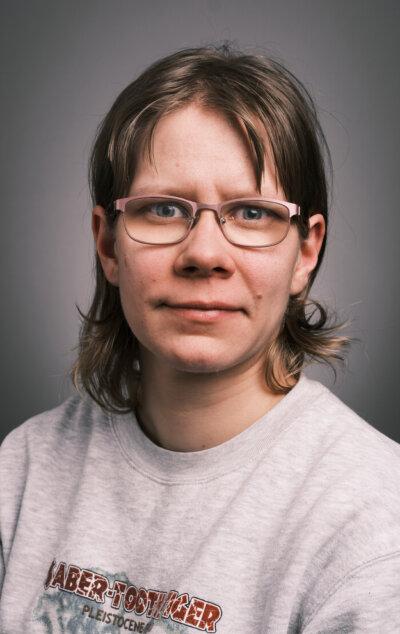 Miia Ruohonen